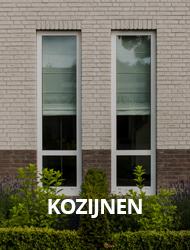 Aluminium kozijnen van Kozijnmaatwerk.nl